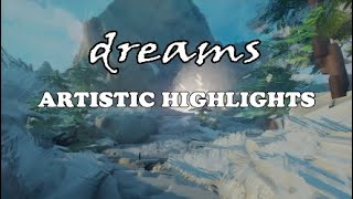 Dreams PS4 Early Access-Youtube