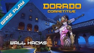 overwatch widowmaker hacker-Youtube