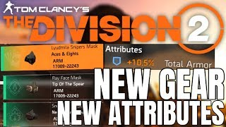 division 2 gear set-Youtube