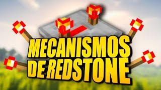 minecraft redstone-Youtube