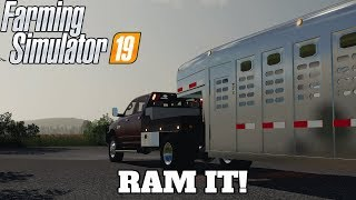 FS19 - Mod Spotlight #23 - Welcome to the Trailer Shop